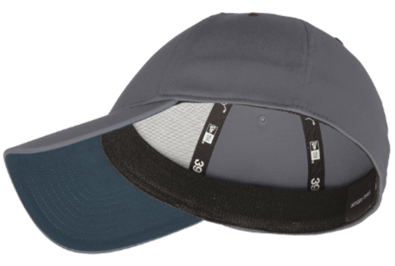 MB Rugby Stretch-Fit Twill Hat