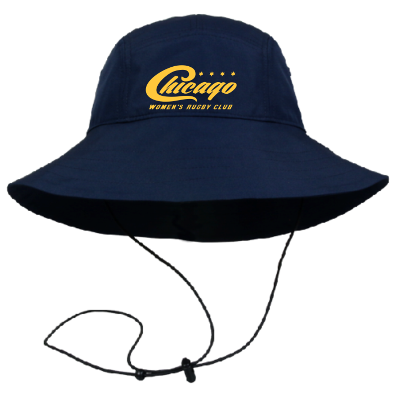 Chicago WRFC Boonie Hat