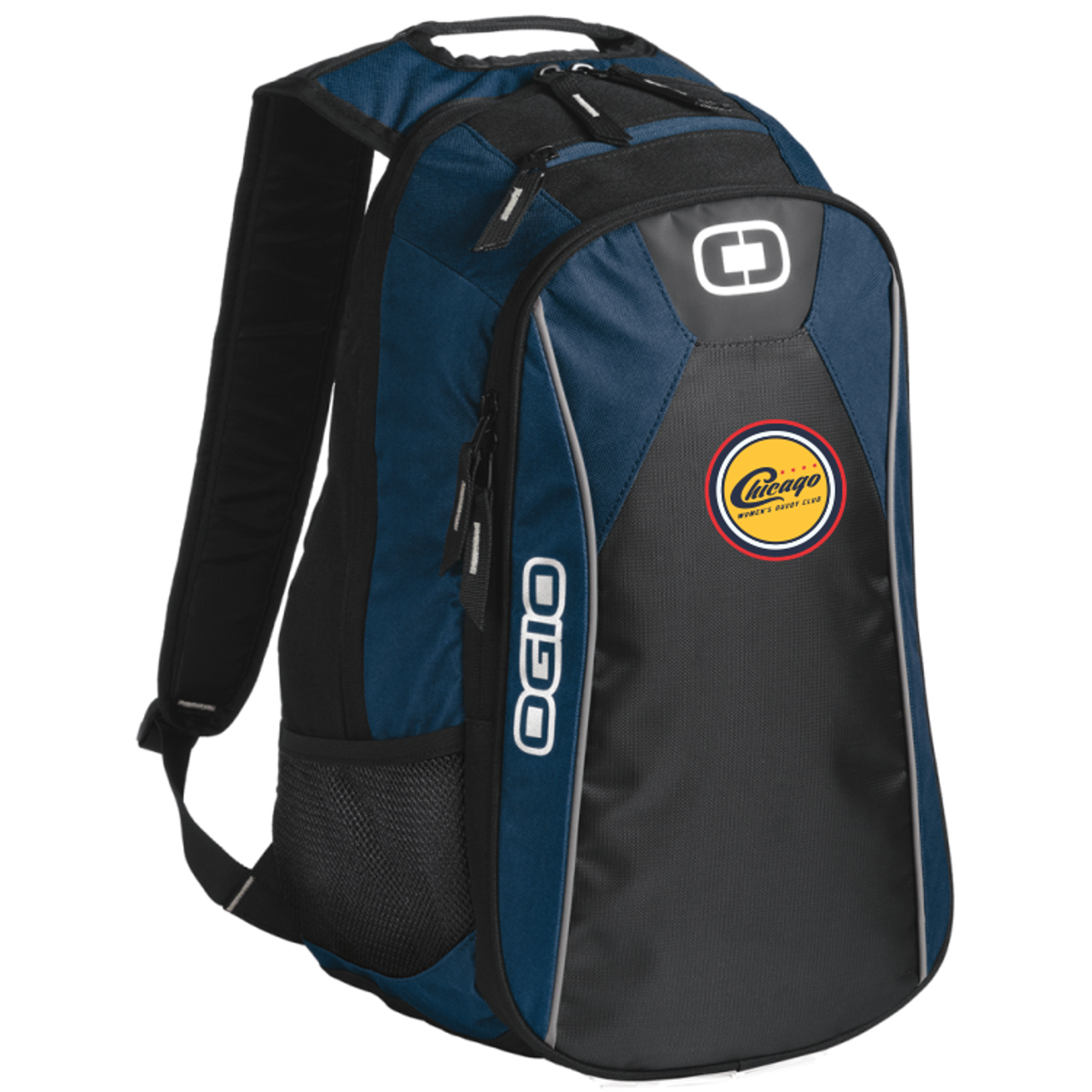 Chicago WRFC Marshall Backpack