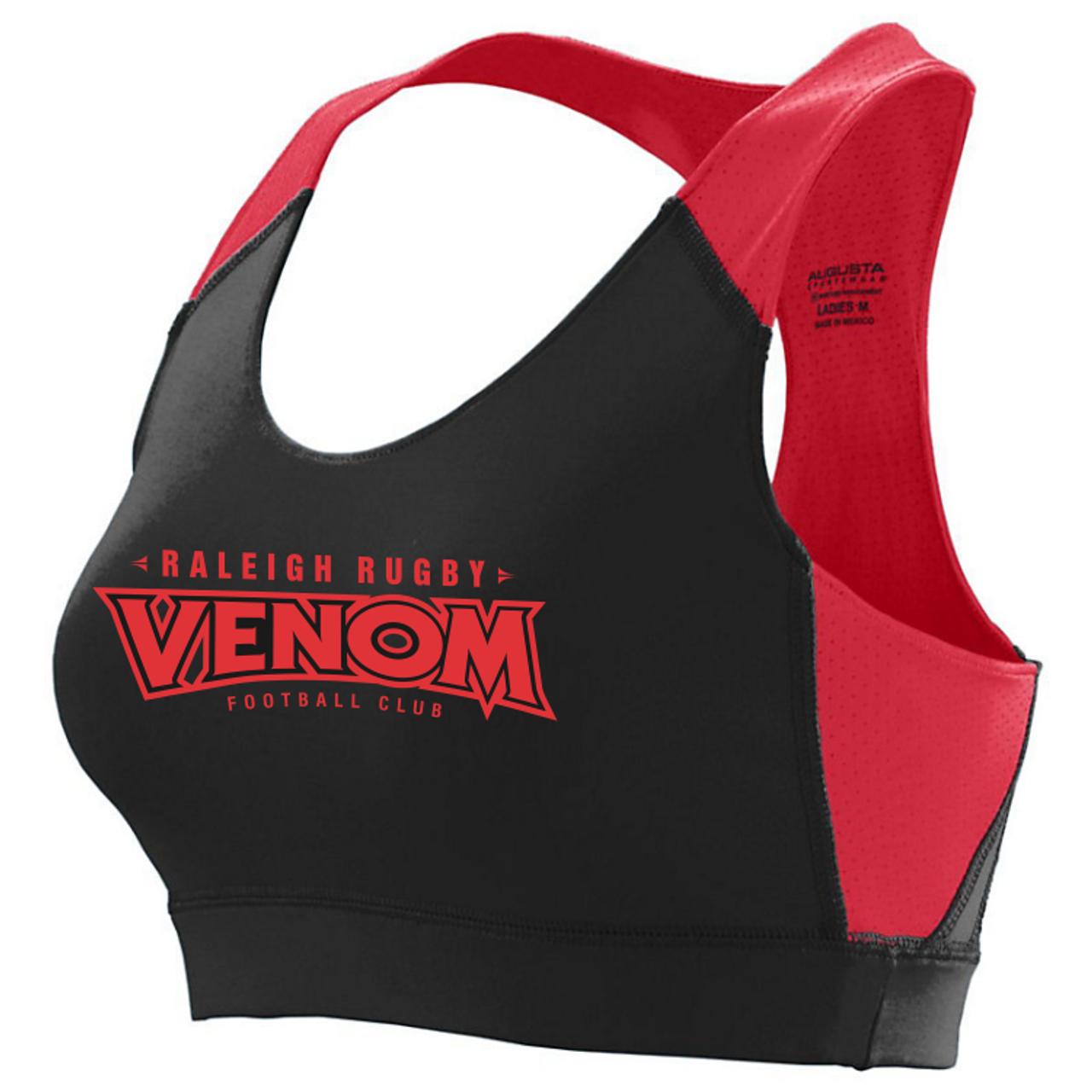 Raleigh Venom Sports Bra