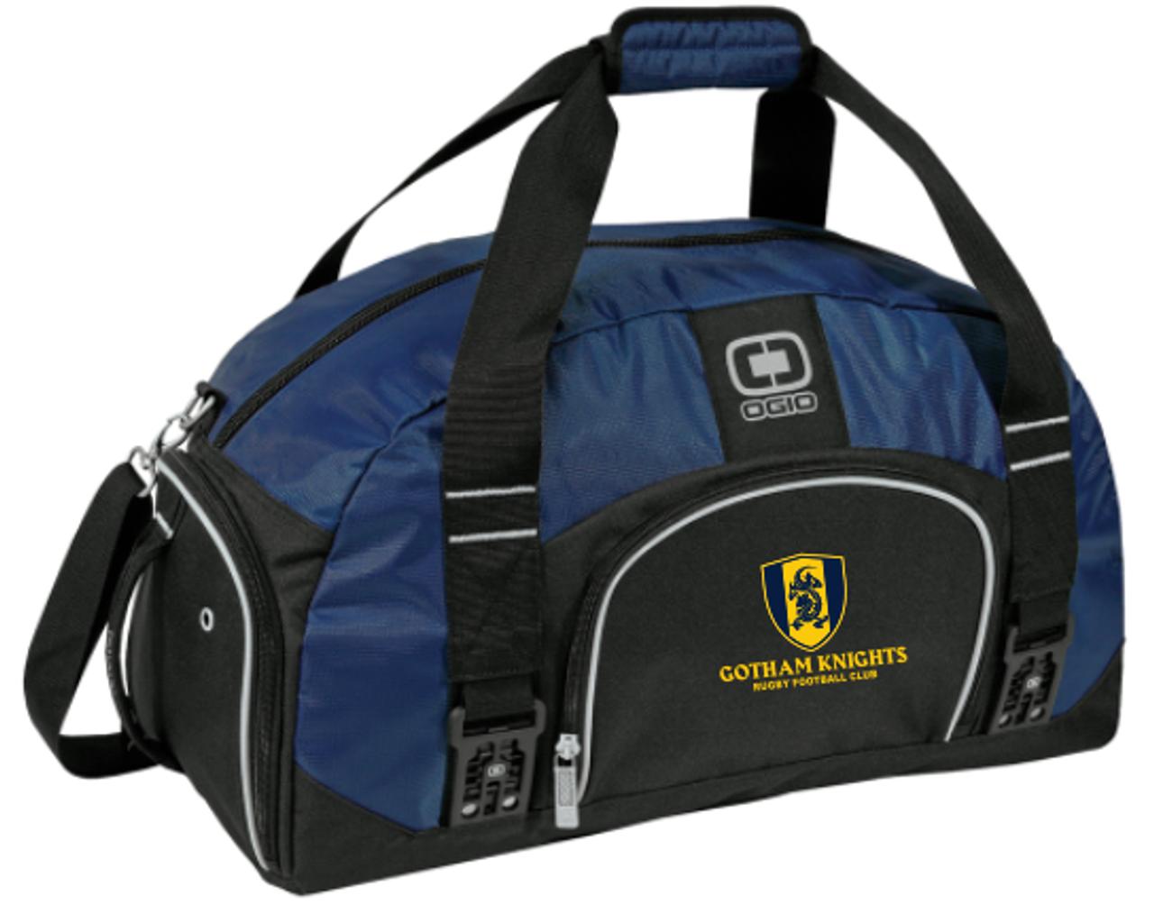 Gotham Knights Midsize Duffel Bag