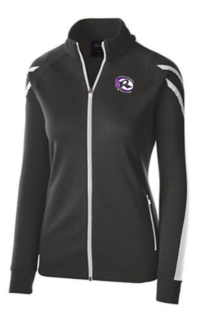 Rochester Renegades Training Jacket