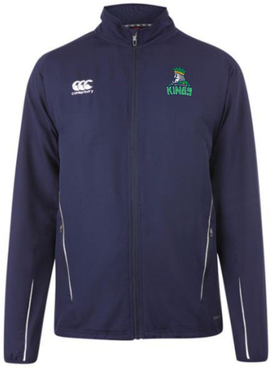 Fisher Kings CCC Team Track Jacket