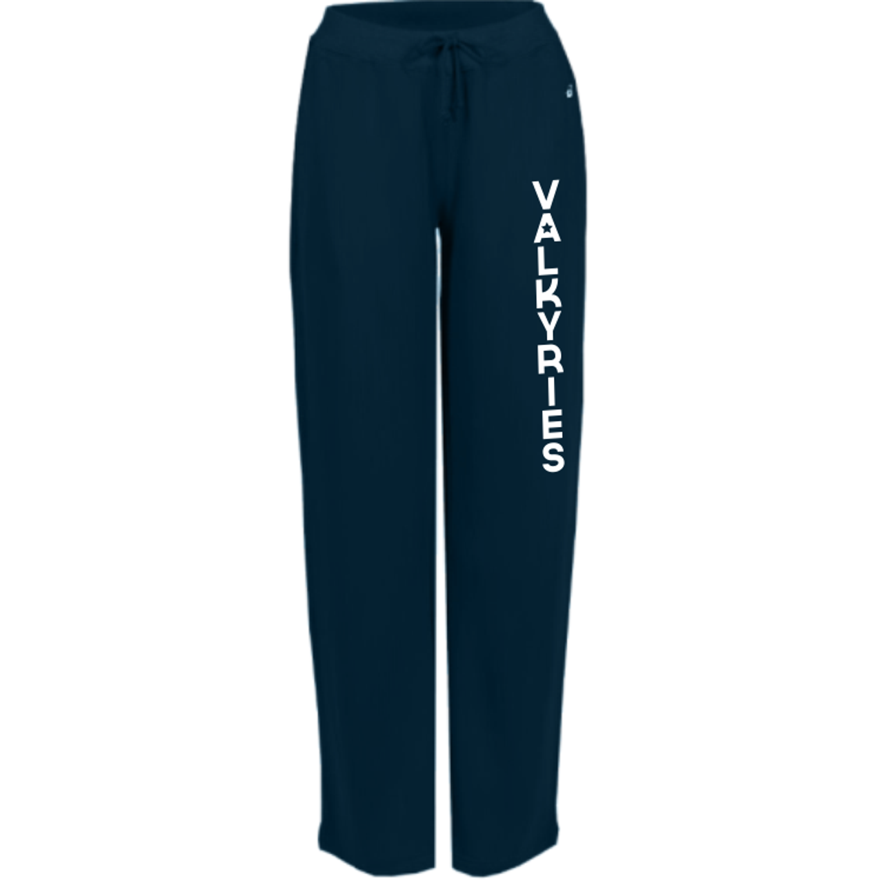Southern MD Valkyries Ladies Fleece Pant