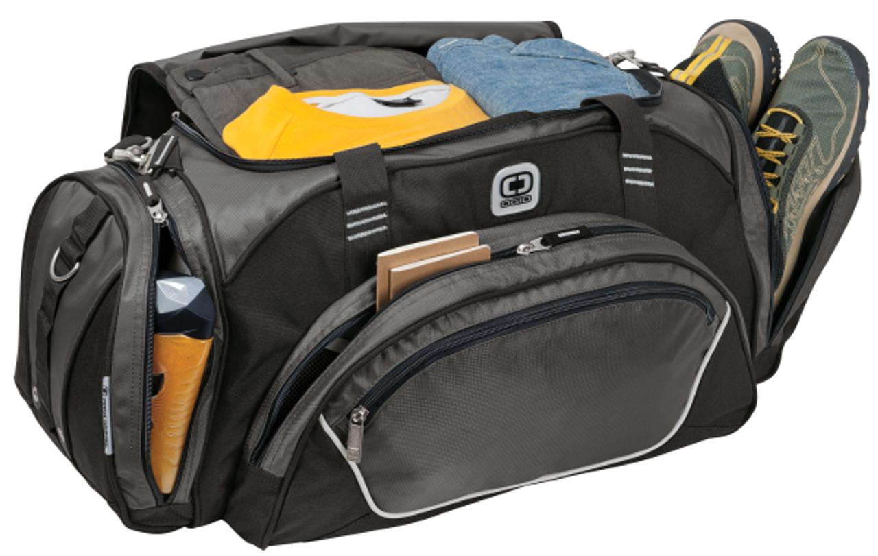 Rochester Renegades Duffle Bag