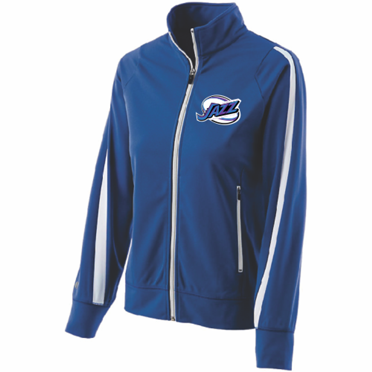 KC Jazz Full-Zip Training Jacket