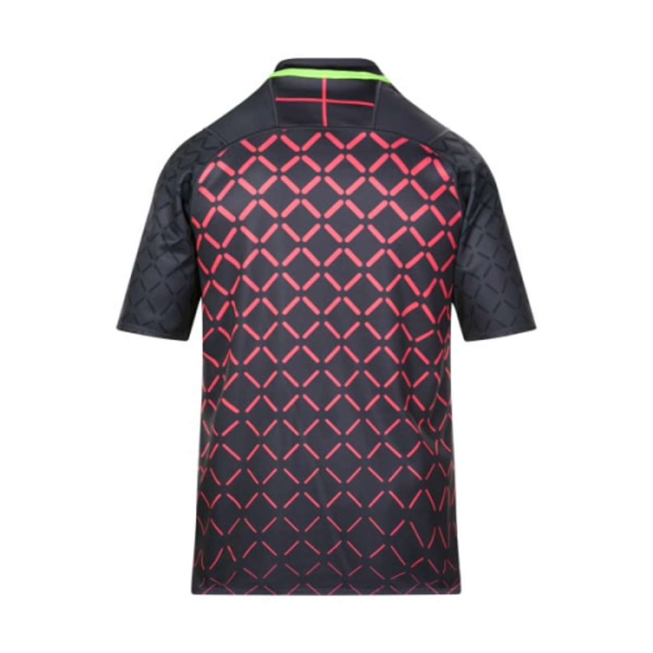 CCC England 7s Alternate Jersey