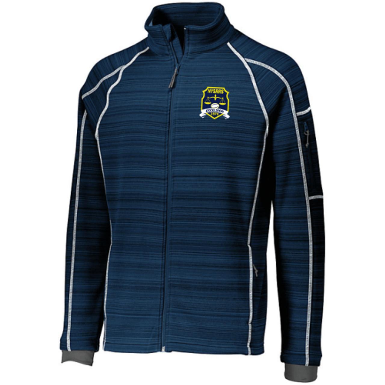 NYSRRS Poly Fleece Jacket