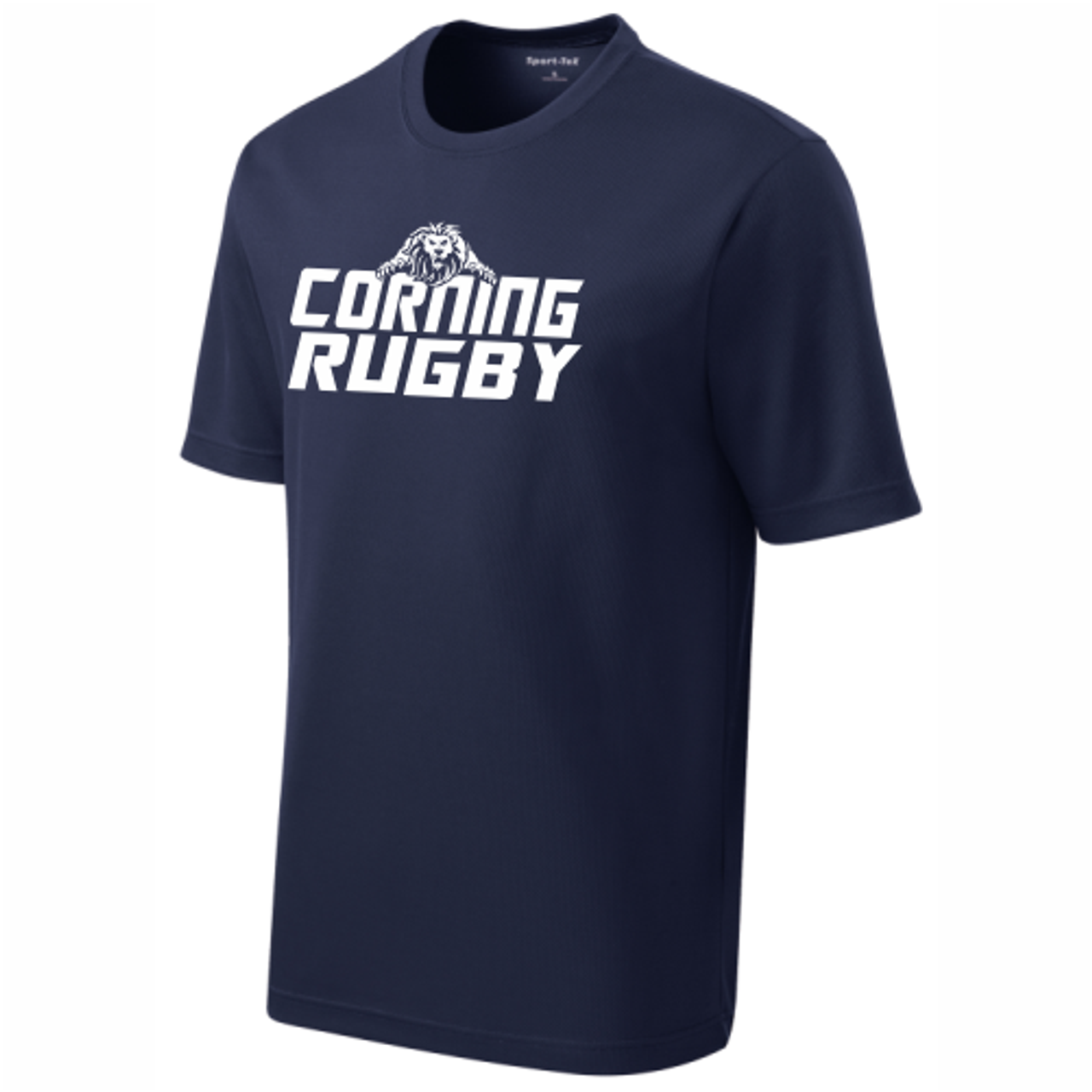 Corning Rugby Performance Tee