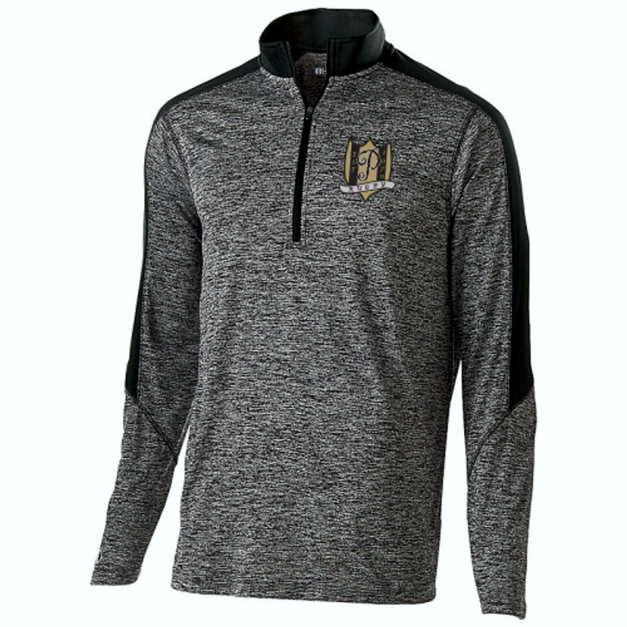 Purdue Rugby Performance Pullover