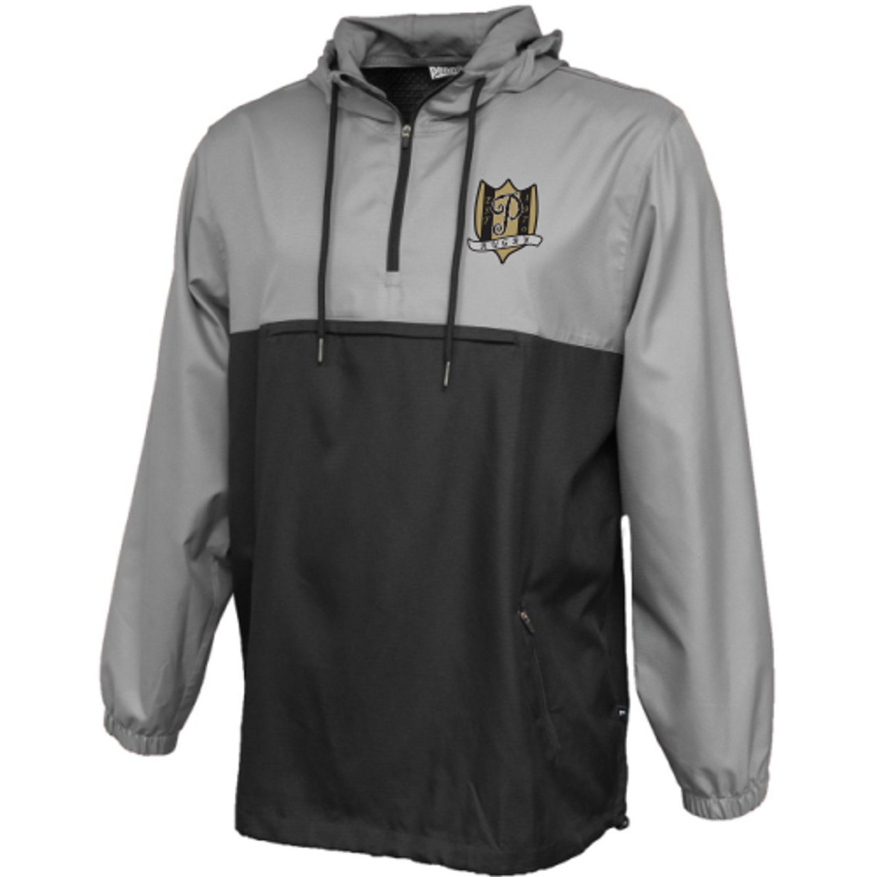 Purdue Rugby Anorak