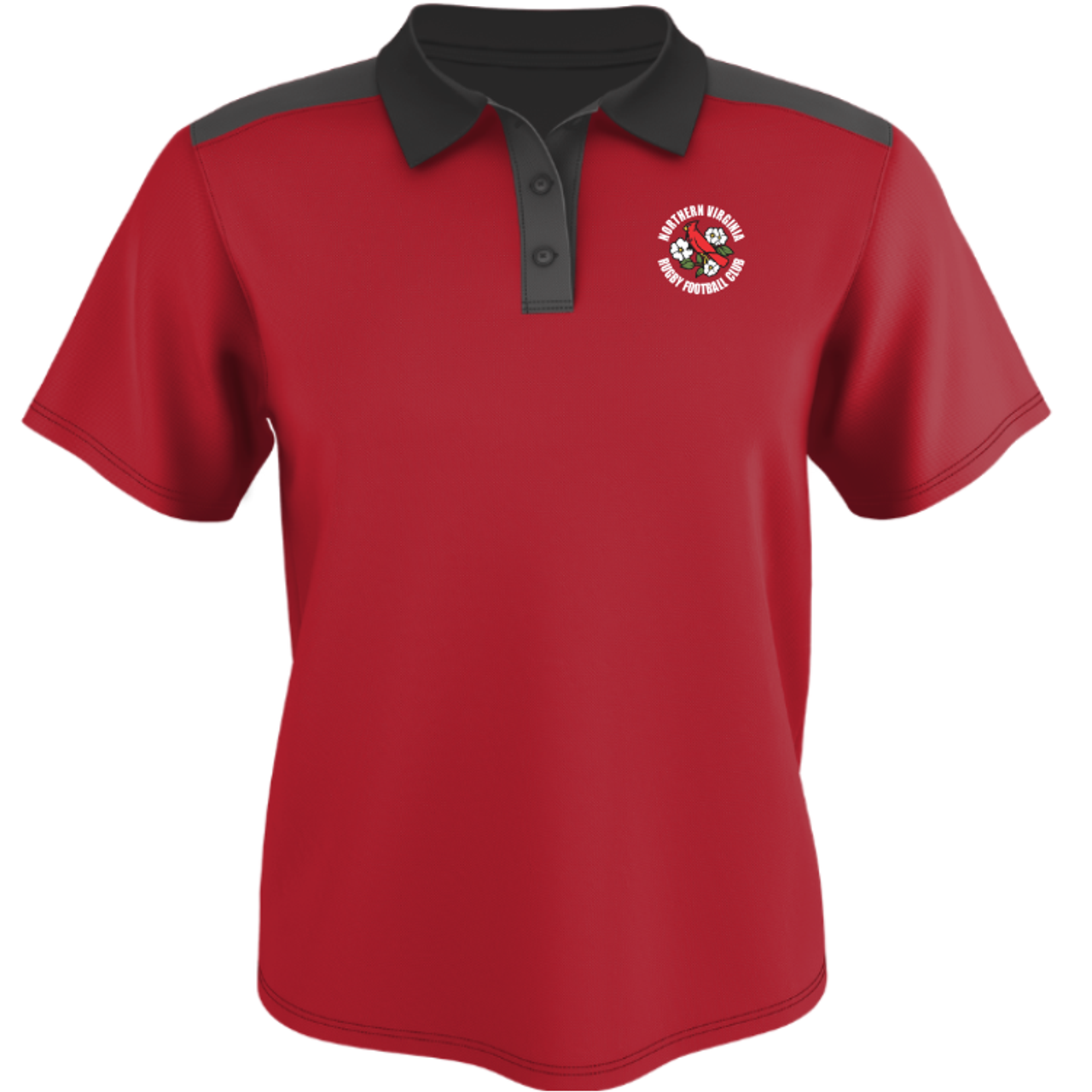 NOVA RFC Player Polo