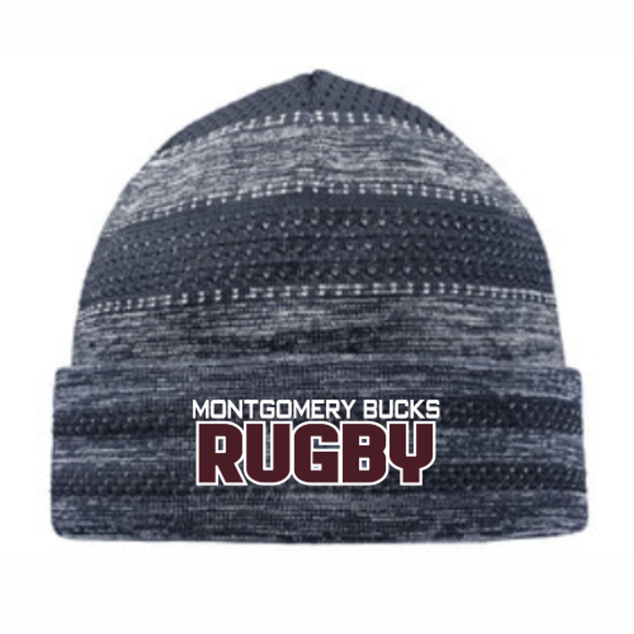 MB Rugby On-Field Beanie