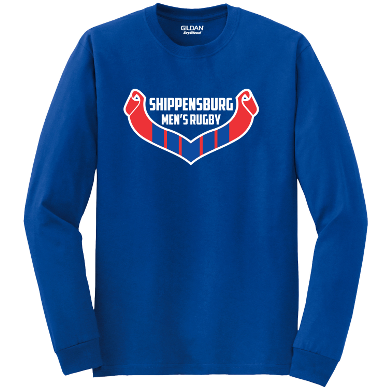Shippensburg RFC Cotton T-Shirt