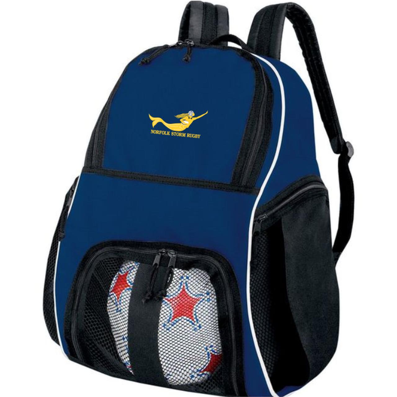 Norfolk Storm Backpack