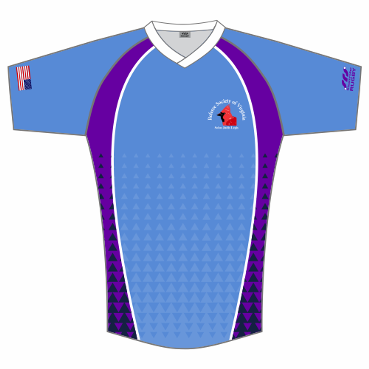 RSV 2020 Loose Fit Jersey