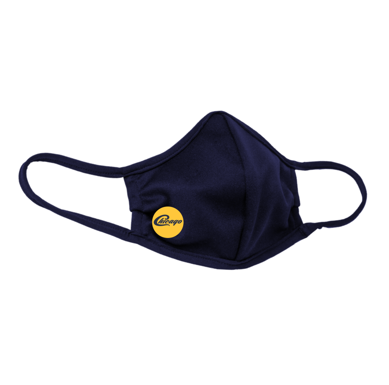 Chicago WRFC Face Mask