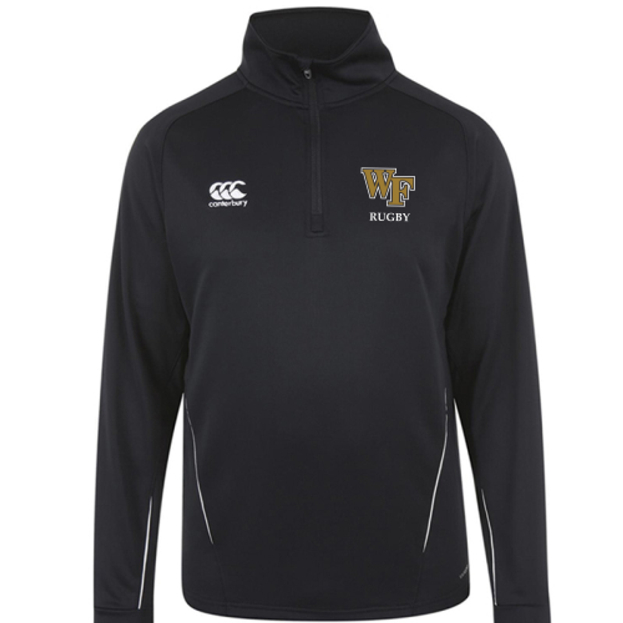 Wake Forest CCC 1/4-Zip Training Pullover