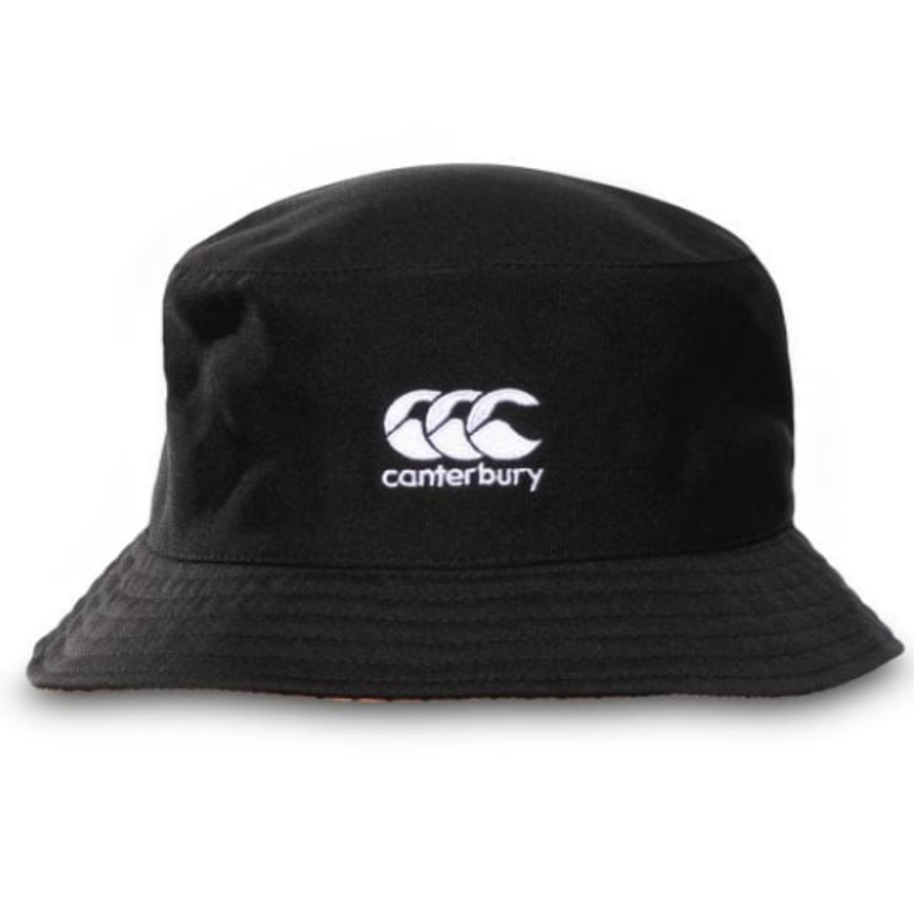 CCC Bucket Hat, Black