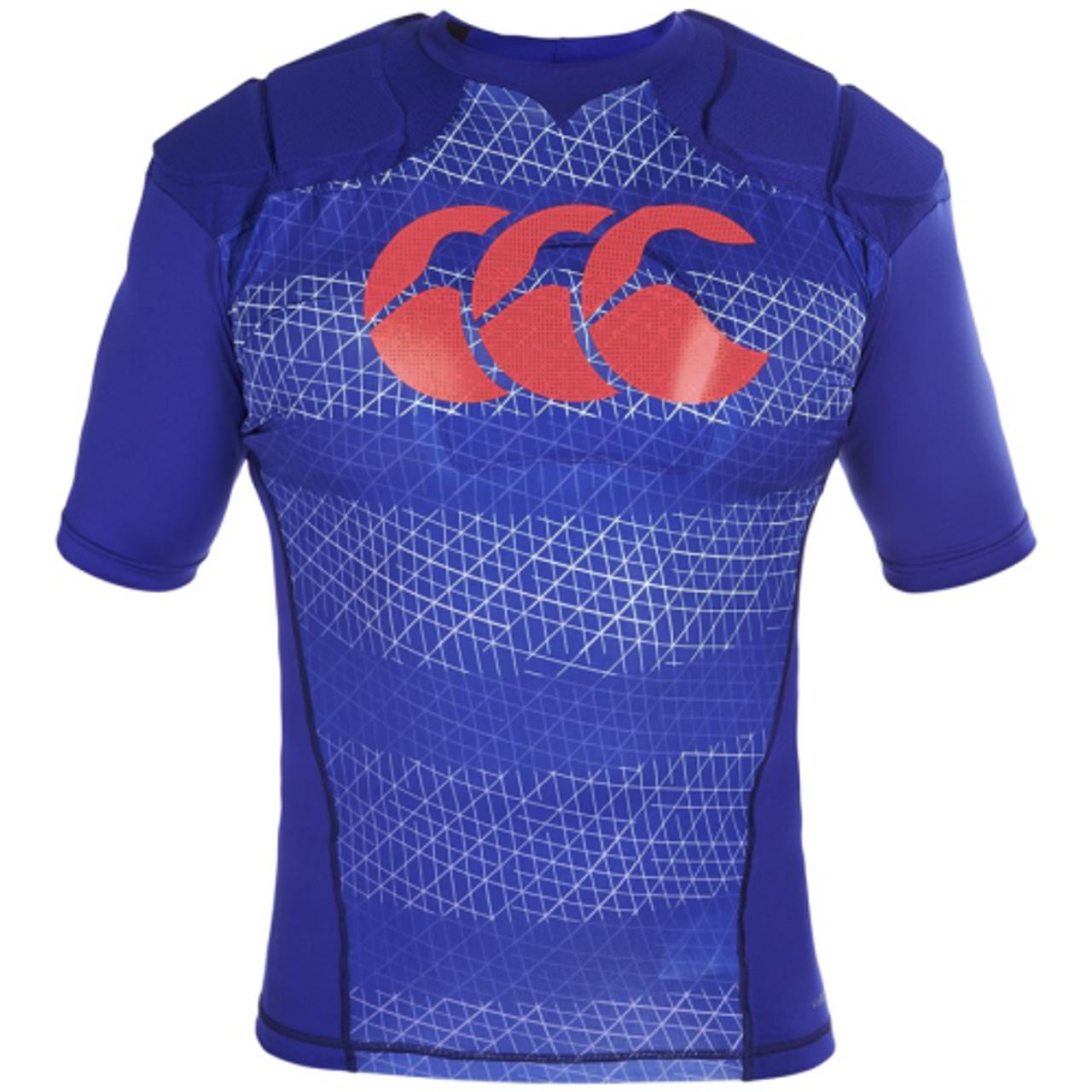 CCC Raze Flex Vest, Clementis Blue