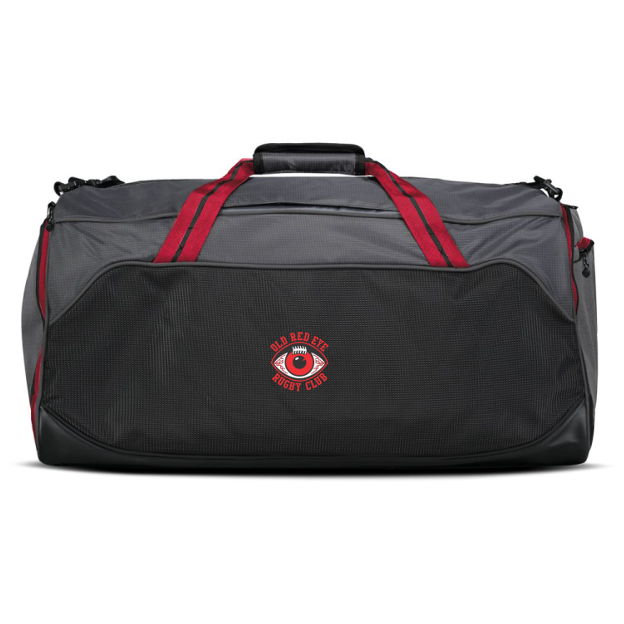Brevard Rugby Backpack Duffel