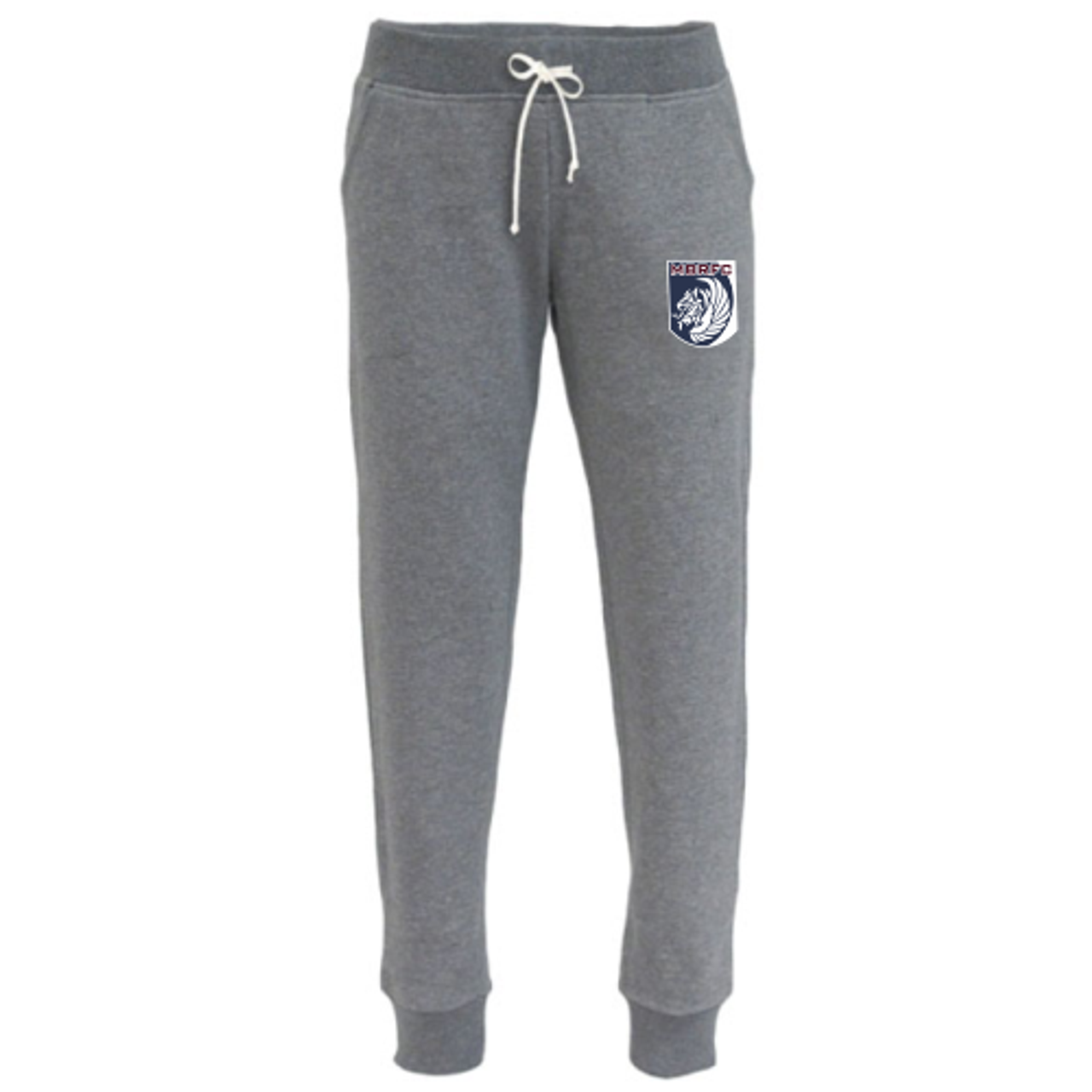 MB Rugby Joggers, Gray