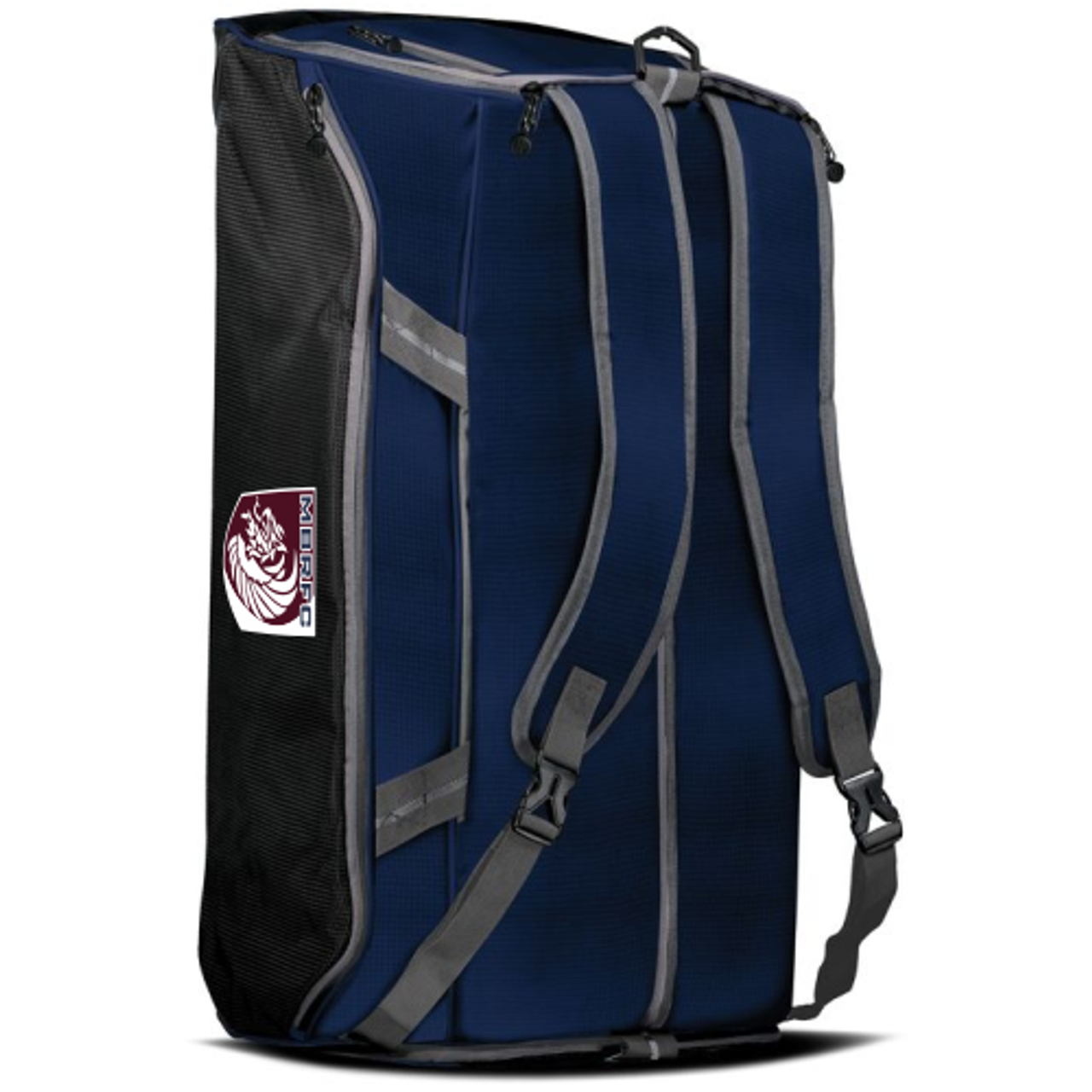 MB Rugby Backpack Duffel