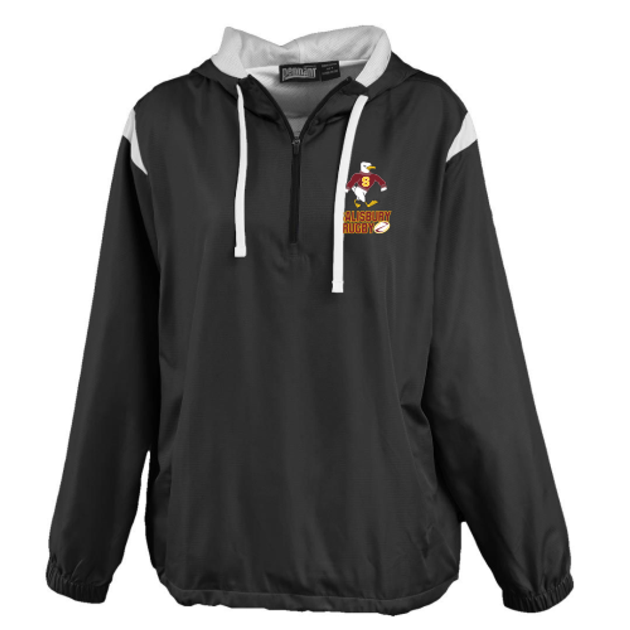 Salisbury WRFC Ladies-Cut Anorak