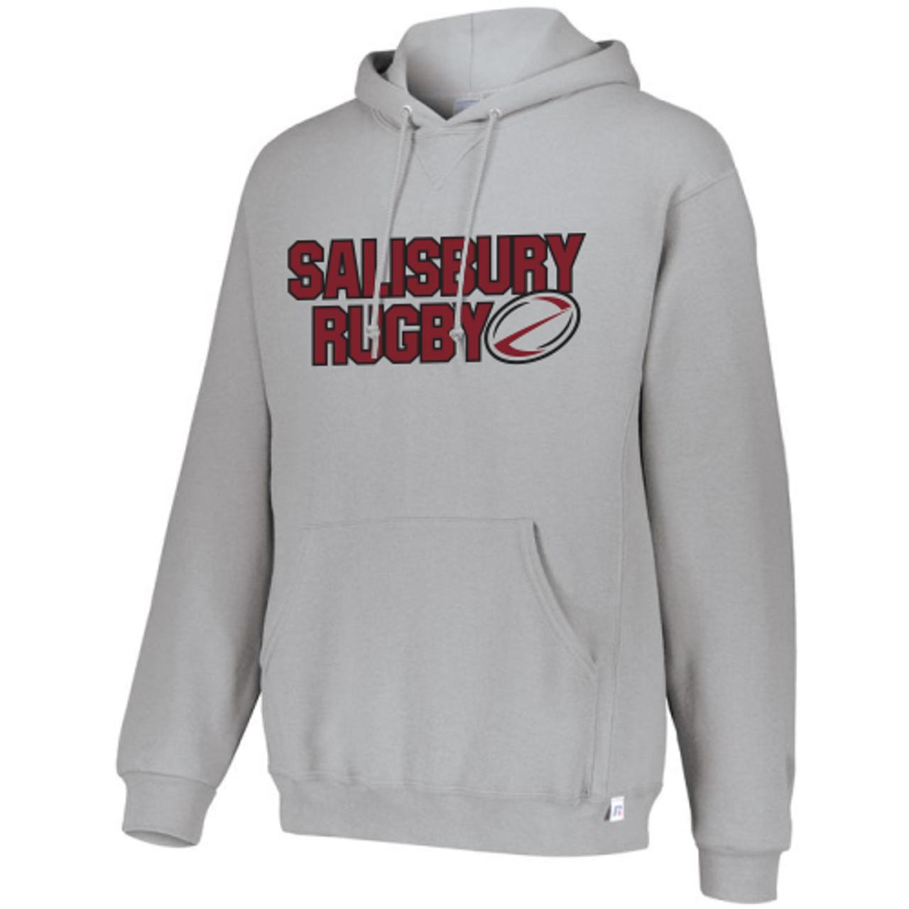 Salisbury WRFC Hoodie, Gray