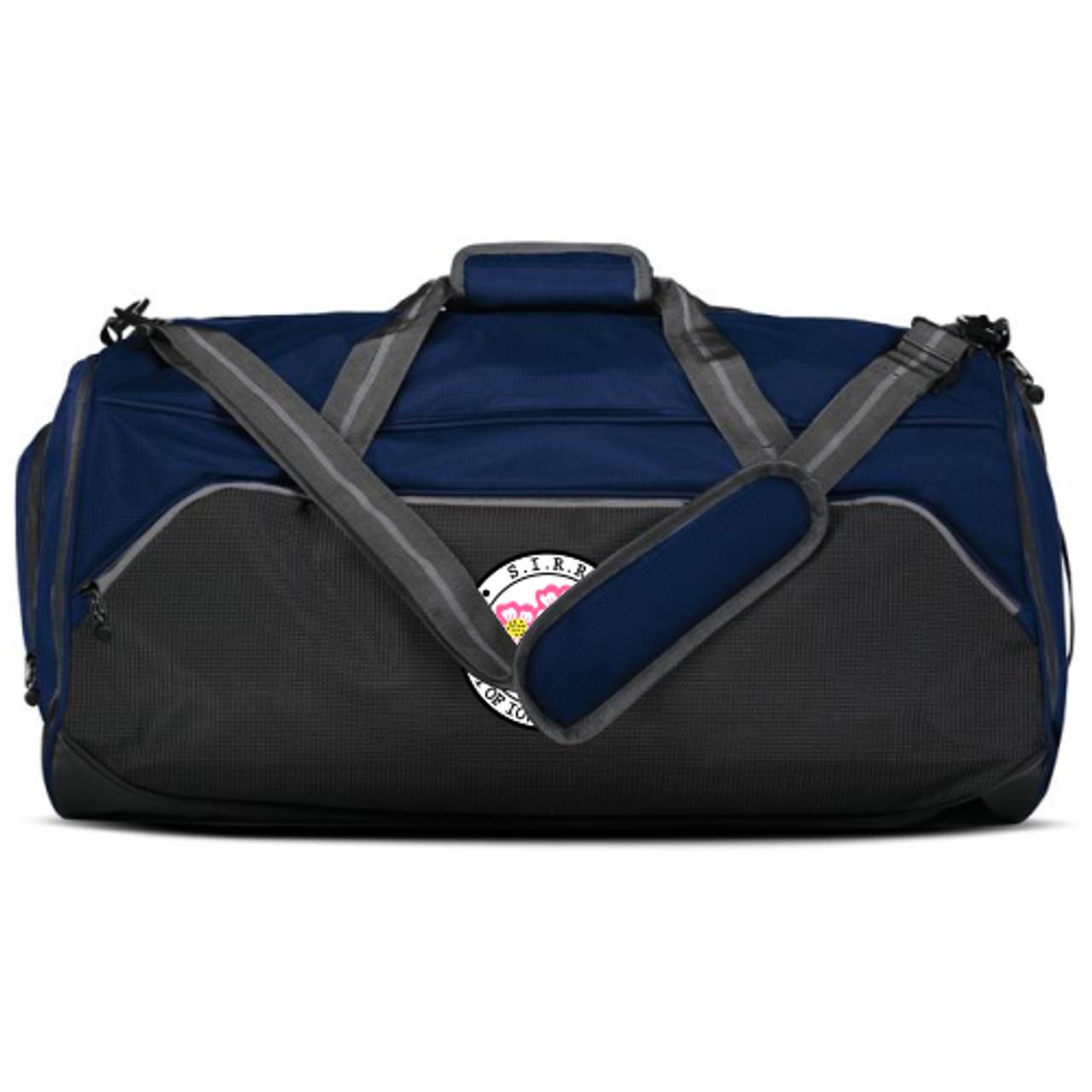 SIRR Backpack Duffel