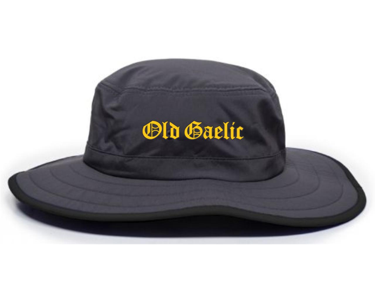 Old Gaelic Boonie Hat