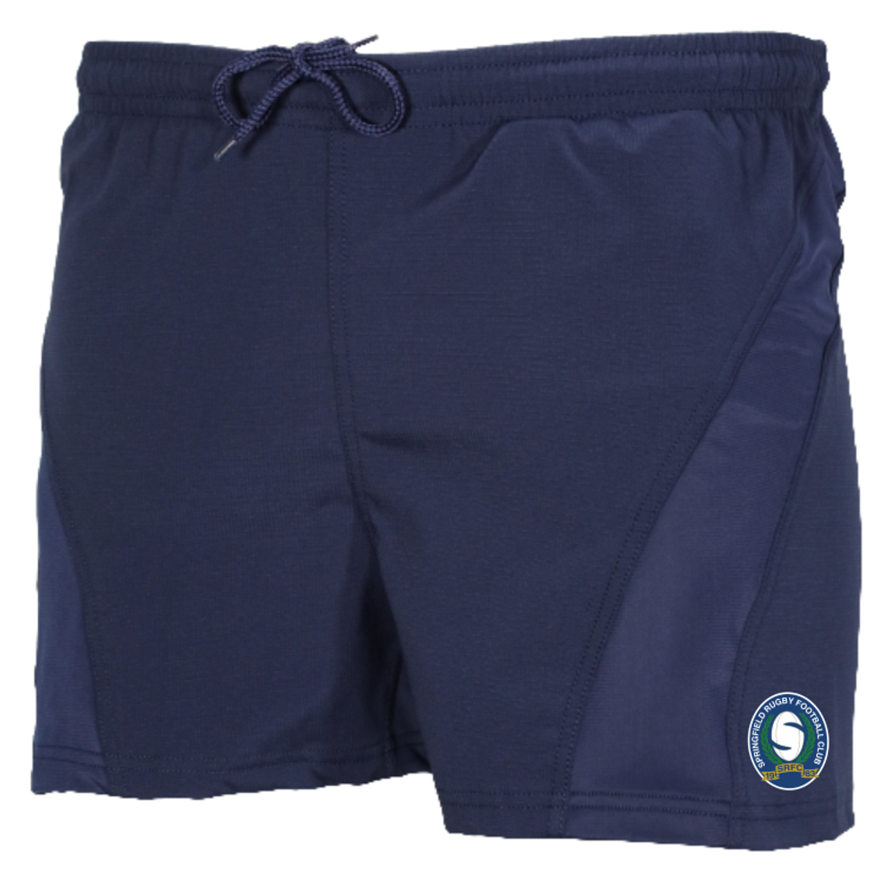 Springfield Rugby SRS Performance Rugby Shorts