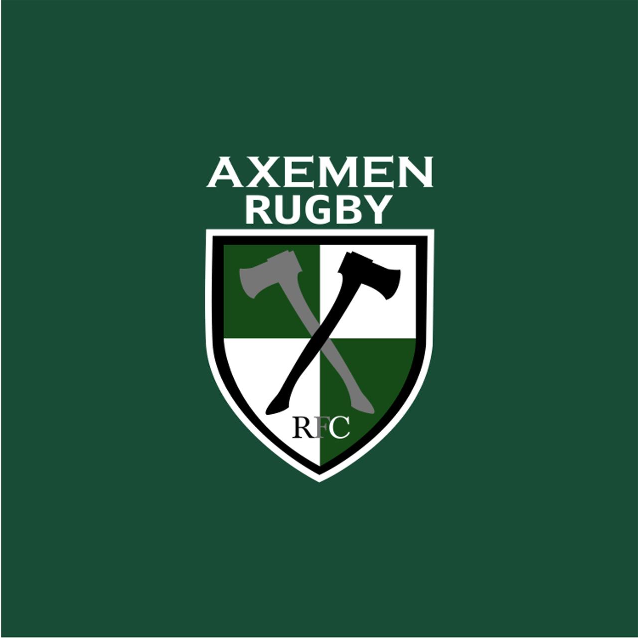 Axemen Rugby Duffle