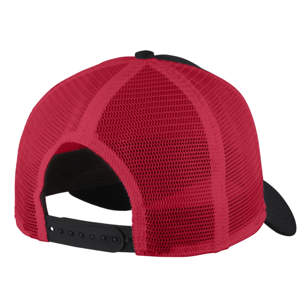 Gentlemen of Aspen Mesh Back Adjustable Hat