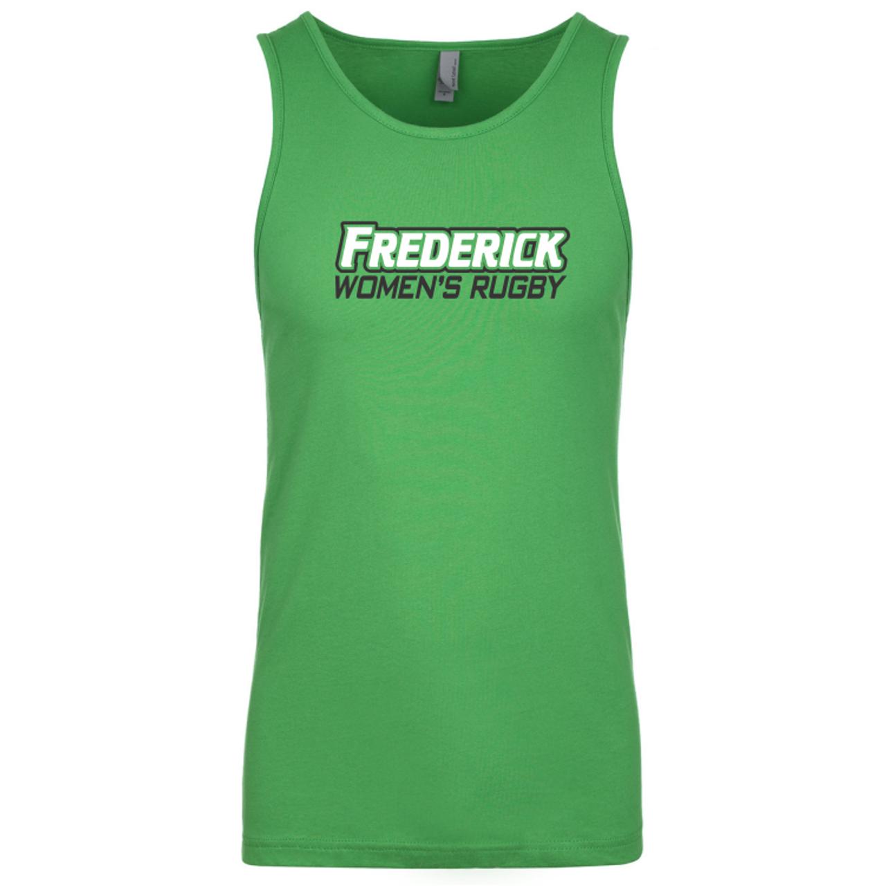 Frederick WRFC Tank,  Kelly