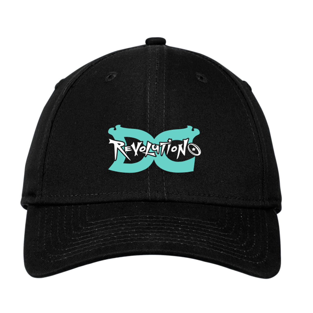 DC Revolution Twill Adjustable Hat