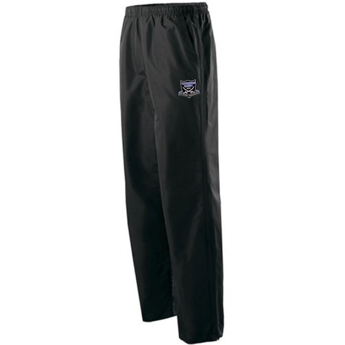 Warriors Rugby Warm-Up Pant