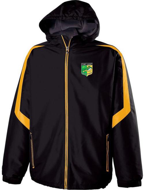 Gators Supporter Jacket