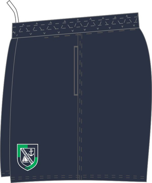 Severn River SRS Pocketed Performance Shorts