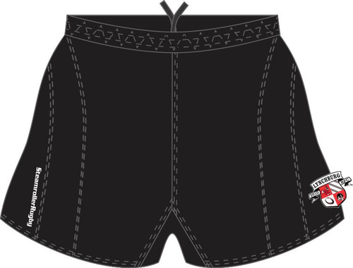 Lynchburg Rugby Shorts