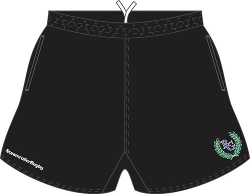 Rocky Gorge Pocketed Performance Shorts
