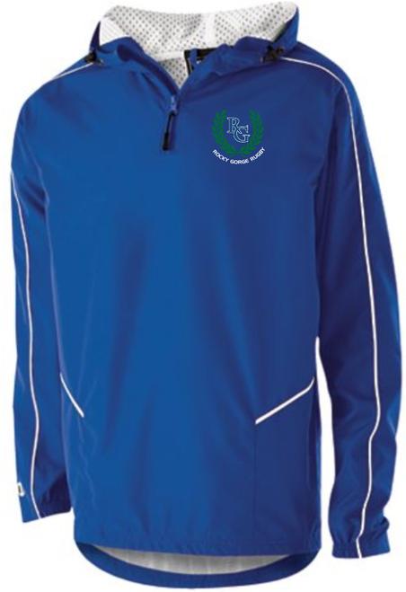 Rocky Gorge Supporter Jacket