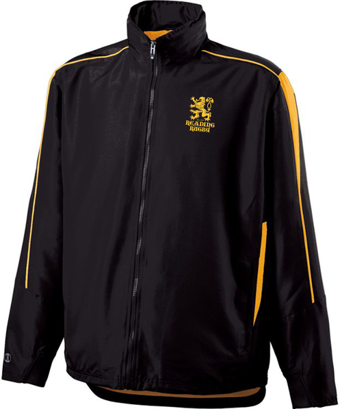 Reading Rugby Warm-Up Jacket