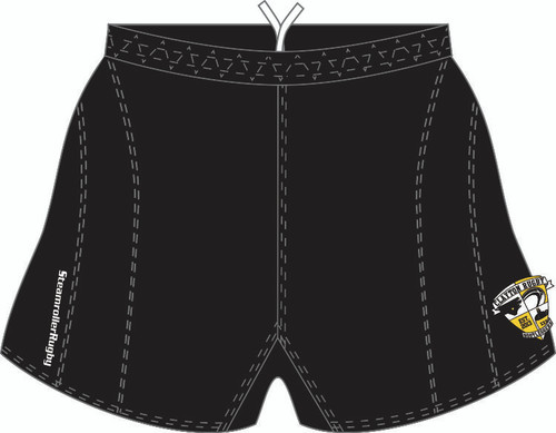 Clayton Performance Rugby Shorts