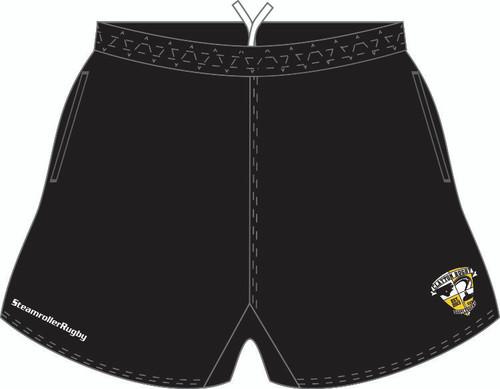Clayton Pocketed Performance Shorts