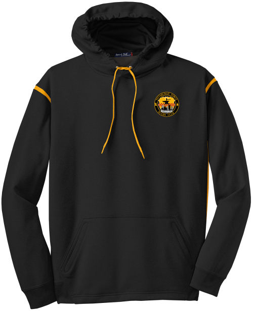 Forge Performance Fleece Hoodie