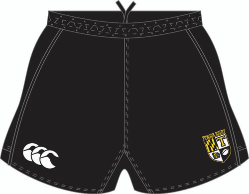 Towson Rugby CCC Advantage Shorts