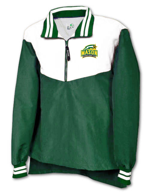 George Mason Women Team Jacket