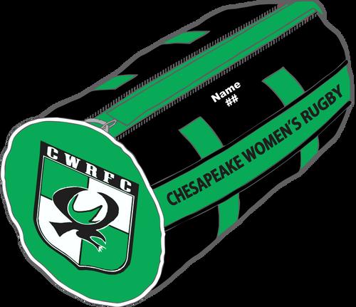 Chesapeake Rugby Kitbag