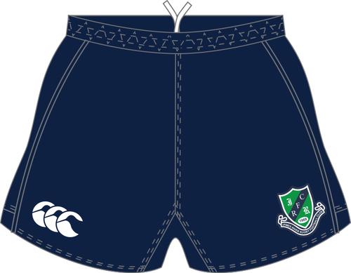 James River CCC Advantage Shorts